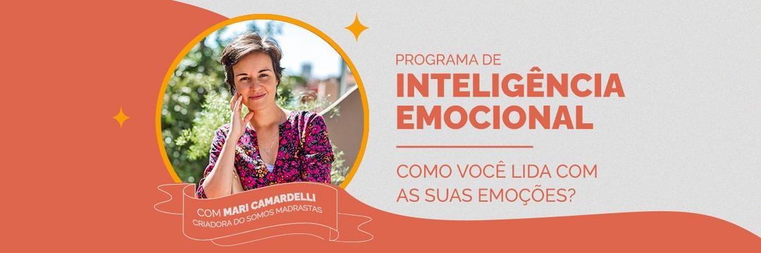 A minha história com o Programa de Inteligência Emocional